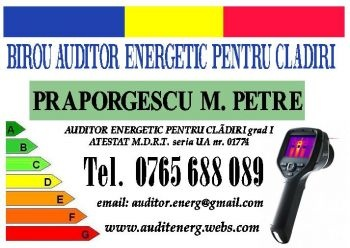 Audit Energetic